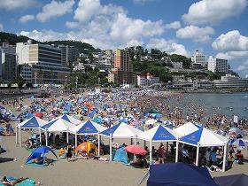 サンビーチ1