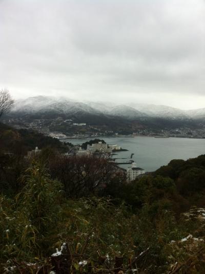 雪景色 2011.02.12